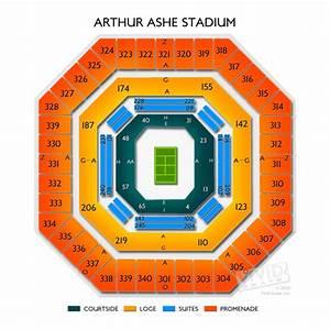 arthur ashe stadium tickets arthur ashe stadium