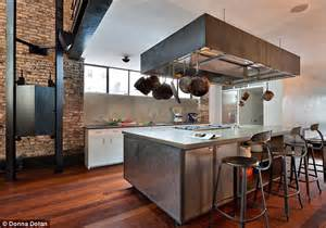staten island kitchens former soho electricity substation is now being rented as