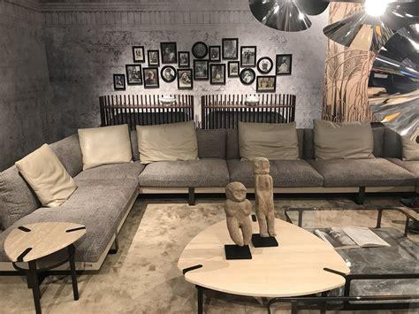 milan furniture fair  day  highlights