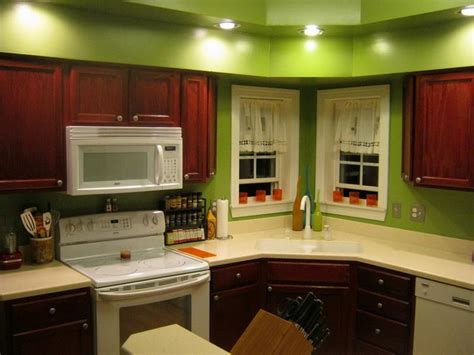 green painted kitchen cabinets bloombety green kitchen cabinet paint colors best