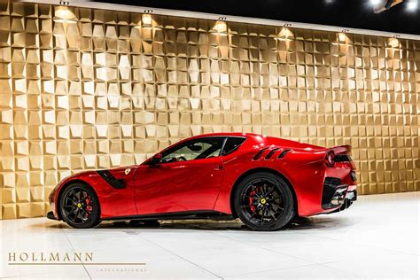 Ferrari reveals 2020 f8 spider with more power and less weight. 2020 Ferrari F12 TDF in Stuhr, Germany for sale (10853764)