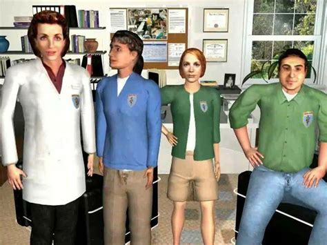 zoo vet game educational 2004 screenshots