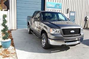 Buy Used 2006 Ford F150 Supercab Xlt 4wd 5 4l Triton V8 Hitch Cd Truck 06 4x4 Awd F 150 In