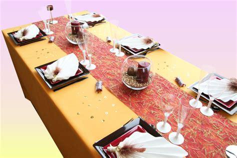 si鑒e de table decoration mariage astuces conseils et bonne idées