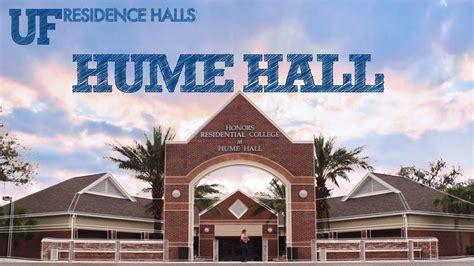 hume residence hall youtube