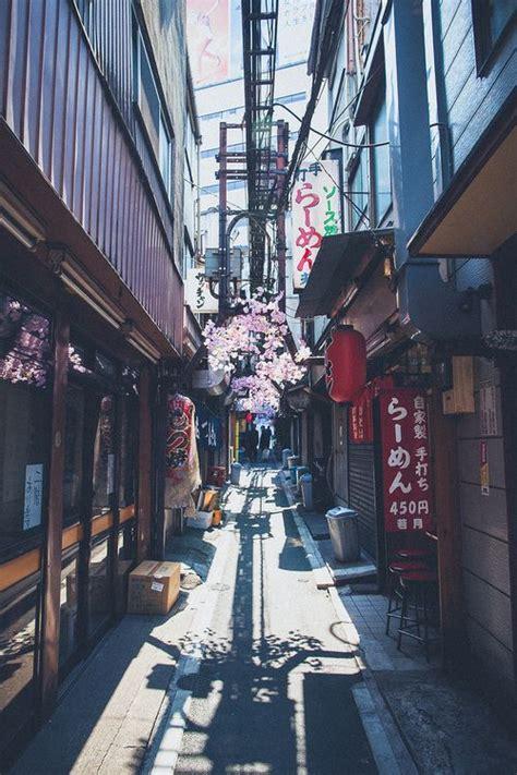 photography japan streets japan street anime scenery