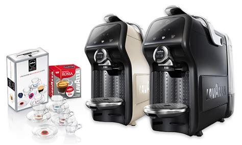 Espresso Machine Groupon by Lavazza Lm6000 Coffee Machine Groupon