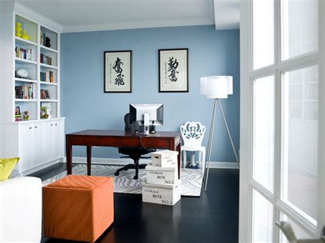 best tips for choosing the right office painting color