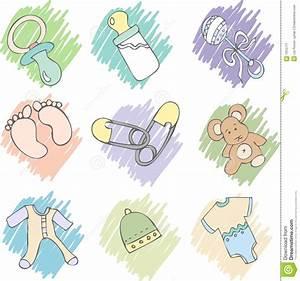 Newborn Baby Item Clipart - Clipart Suggest