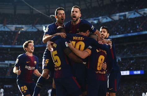 Barcelona vs. Alaves live stream: Watch La Liga online ...