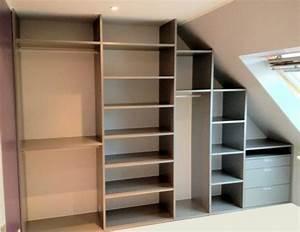 Construire Un Placard : les 25 meilleures id es de la cat gorie construire un ~ Premium-room.com Idées de Décoration