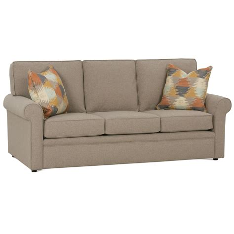 rowe dalton queen sofa sleeper baer s furniture