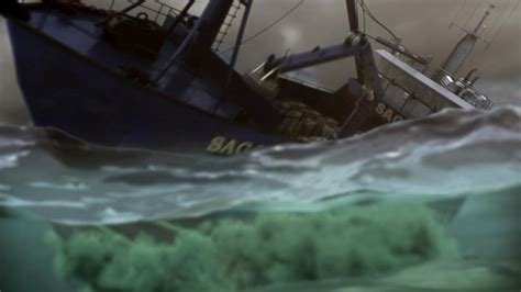 deadliest catch boat sinks episode jake s risk might sink the saga deadliest catch discovery