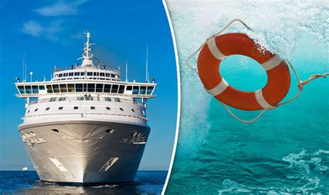 Sun Princess Cruises Woman Rescued After Falling ...