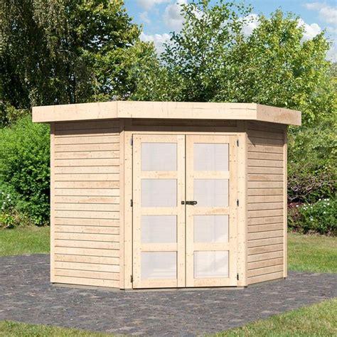 25 best ideas about abri jardin toit plat on toit plat veranda toit plat and