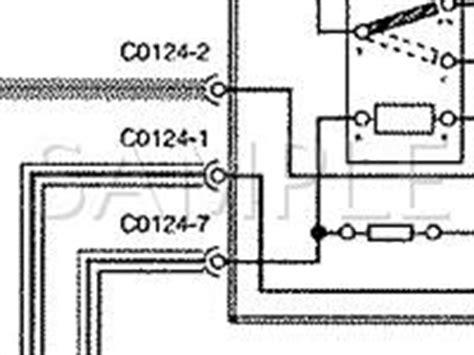 repair diagrams for 2004 land rover freelander engine transmission lighting ac electrical