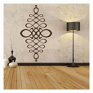 Adhesif Mural En Relief : en filigrane d coratif adh sif vinyle ~ Premium-room.com Idées de Décoration
