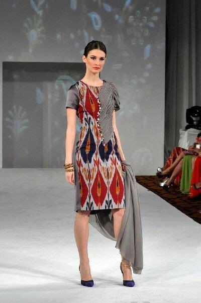 handwoven beautifully designed tenun ikat pinterest