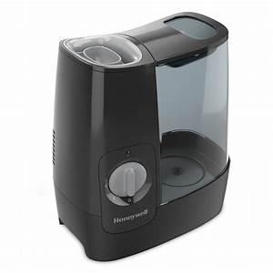 Honeywell Hwm845b Filter Free 1 Gallon Warm Mist
