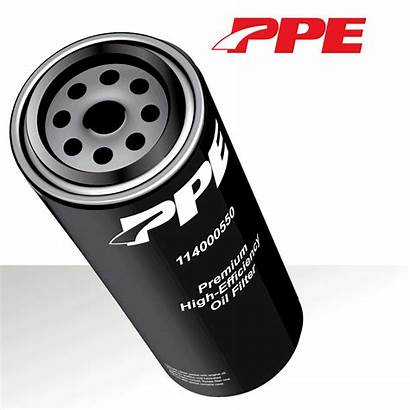 Oil Efficiency Filter Premium Ppe Application