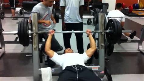 300 pound bench press jovination 150 lbs benching 300 lbs