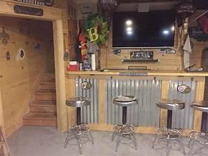 Cool DIY Garage Man Cave HOUSE DESIGN AND OFFICE : DIY