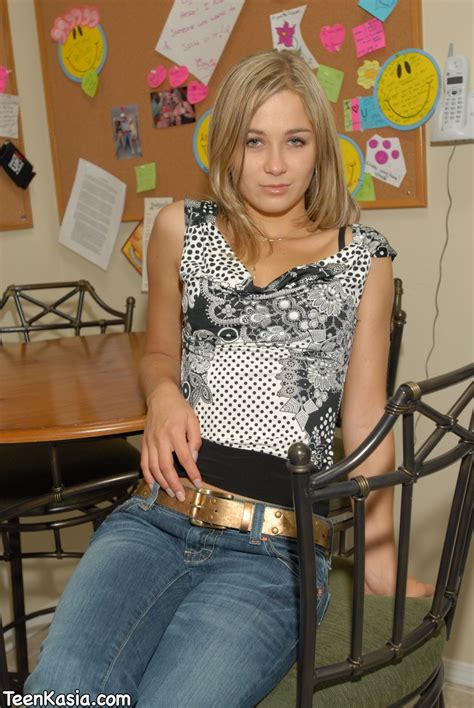 Teen Kasia Jeans And Heels Teen Kasias Entire Collection