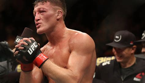 ufc  shane young  miracle recovery allowed