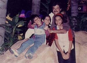 Anil Kapoor doughters, son, wife, family pics | Celebrity ...