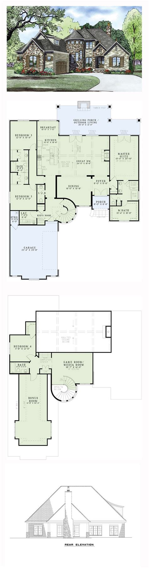 house for plans 2 story 4 bedroom 3 bath house plansjpg 881768 house plans luxamcc