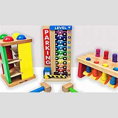 Best Learning Video For Kids Learn Colors & Counting Fun Preschool Toys Learning Movie For