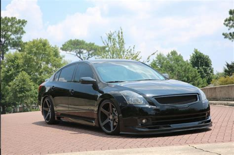 slammed nissan nissan altima slammed reviews prices ratings with