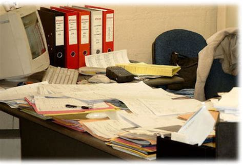5s dans les bureaux aménager un bureau scoop it