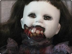 13 Of The Creepiest Dolls Ever Made - Scared Yet?