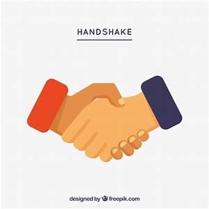 Handshake Vectors, Photos and PSD files | Free Download