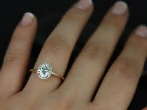 oval engagement rings gold oval engagement rings stunning and feminine ipunya
