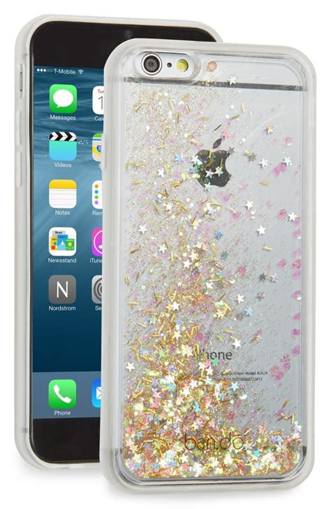 iphone 6 phone covers ban do glitter bomb iphone 6 6s nordstrom