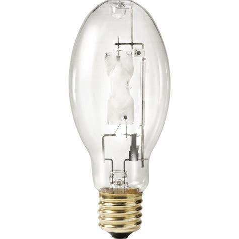 philips 250 watt ed28 metal halide switch start hid light