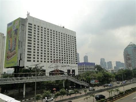 Picture Of Crowne Plaza Hotel