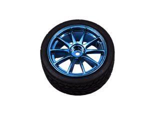 mg wheel mm