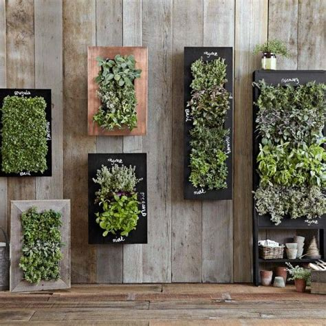 indoor vertical herb garden diy vertical gardening 8