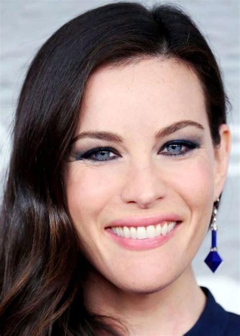 celebrity makeup ideas  blue eyes herinterest