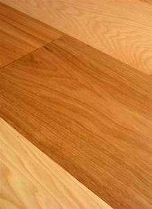 owens flooring 4 inch hickory 1 common and better grade With are prefinished hardwood floors better
