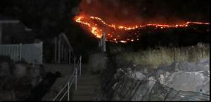 Fireworks May Have Caused 180-Acre Fire in Hurricane – St ...