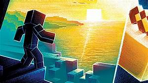 Book Review 39Minecraft The Island39 By Max Brooks NPR