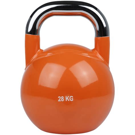 kg kettlebell competition orange xxl kahvakuula oranssi kettlebells