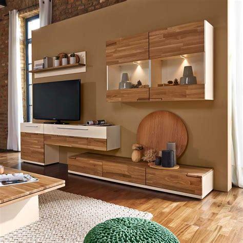 Wohnwände Modern Holz wohnwand holz modern deutsche dekor 2018 kaufen