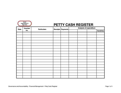 petty cash reconciliation form template sampletemplatess