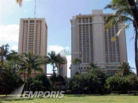 Hilton Hawaiian Village  Buildings EMPORIS