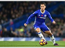Conte warns Hazard not to rest on his laurels World